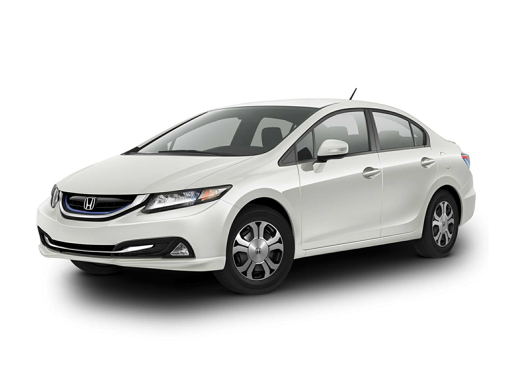 Rent a Honda Civic Hybrid Automatic or similar car in Crete