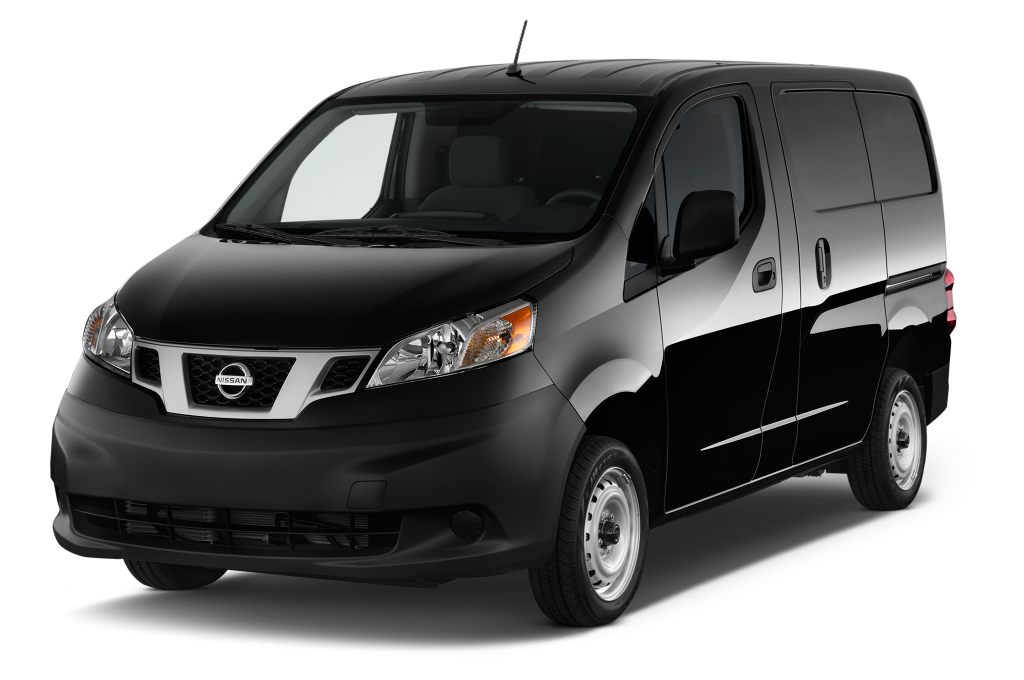 Rent a Nissan NV200 or similar car in Crete