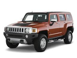 Rent a Hummer H3 car in Crete