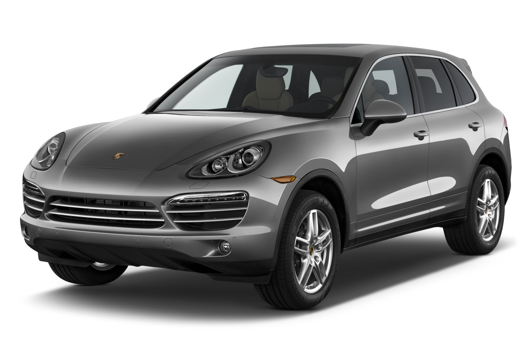 Rent a Porche Cayenne 4x4  car in Crete